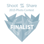 Shoot & Share Finalist
